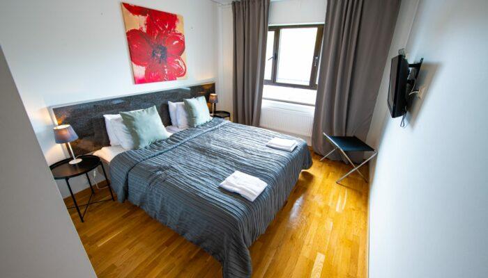 Våra rum - Kvarntorget Hotell Hostel
